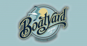 the boatyard