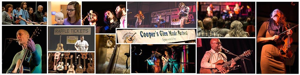 Cooper's Glen